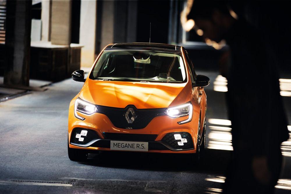 Megae RS1